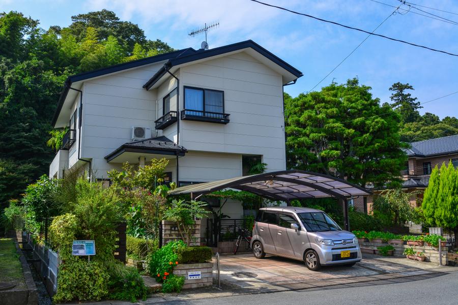 single-family home Japan